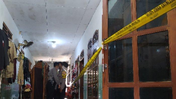 Polisi Tunggu Hasil Labfor Soal Kasus Penganiayaan Kakek Dengan Cucu di Gondangrejo Karanganyar