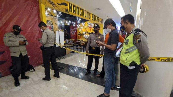 Polisi Ungkap Penyebab Kebakaran Restoran di Rita Supermall Purwokerto yang Lukai 4 Pekerja