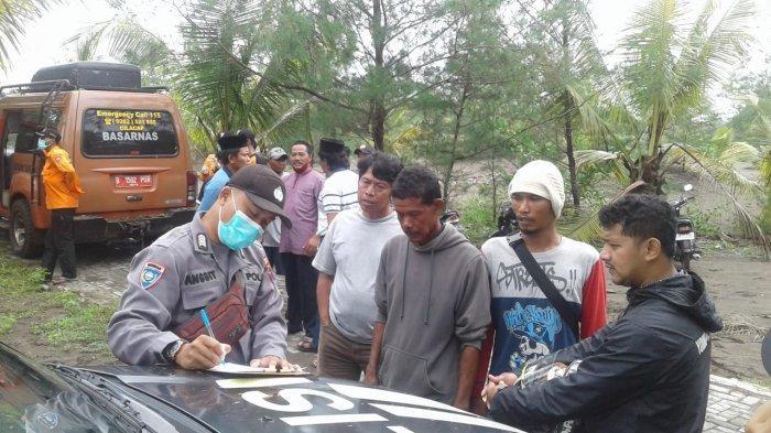 Sempat Hilang Terseret Arus Sungai, Remaja Kebumen Ditemukan Meninggal di Tepi Pantai Tegalretno