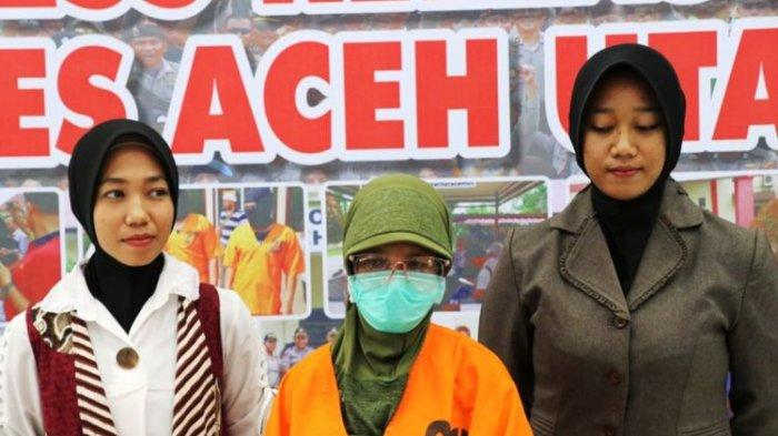 Diduga Cabuli Lima Anak, Perempuan Guru Ngaji Ditangkap Polisi