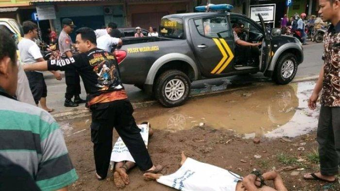 2 Lelaki Telanjang Pelukan di Dalam Mobil di Trangkil, Wabup Pati: Keduanya Warga Sampang Madura