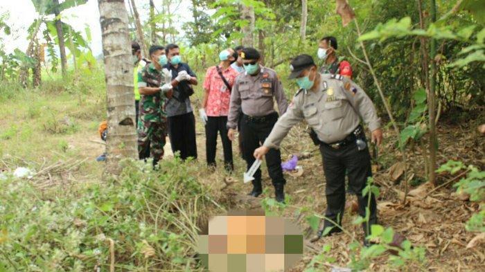 Setelah Semalaman Dicari Keberadaannya, Sukimin Warga Semarang Ditemukan Meninggal, Mayat Sudah Kaku