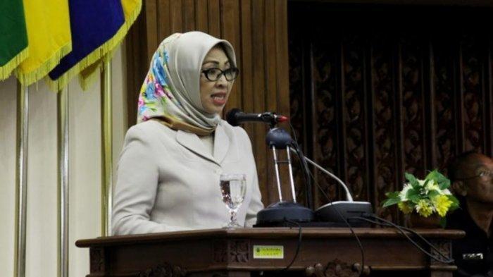 Mantan Ketua DPC Demokrat Blora Hadiri KLB, Tety Indarti: Dia Bukan Orang Partai, Itu Haknya Pribadi