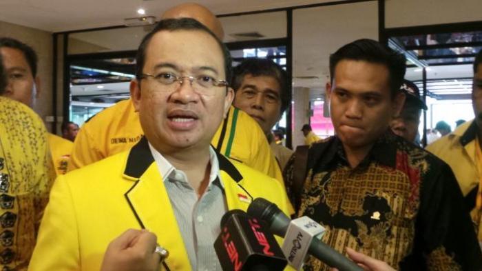 Mengejutkan, Priyo Budi Santoso Loncat ke Partai Berkarya Bikinan Tommy