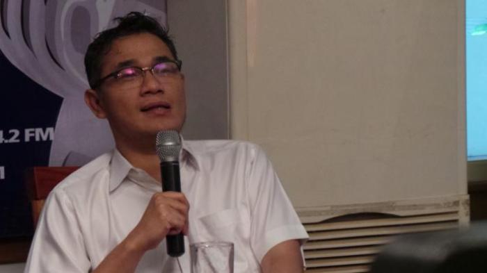 Budiman Sudjatmiko: Pak Prabowo-Sandi Hanya Ingin Mencicipi Kursi Presiden
