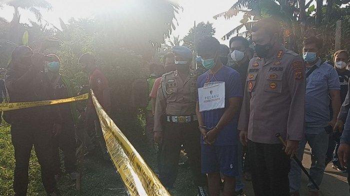 Aksi Sadis Pemuda Pembunuh Berantai di Bogor, Kencani Gadis Lewat Medsos Lalu Mencekiknya di Hotel