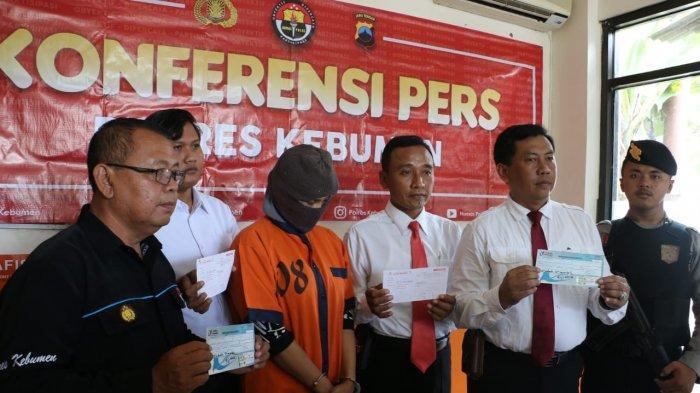 Karyawati Asal Kebumen Ini Gelapkan Uang KSP Rp 400 Juta Buat Bayar Utang di KSP dan Cicilan Mobil