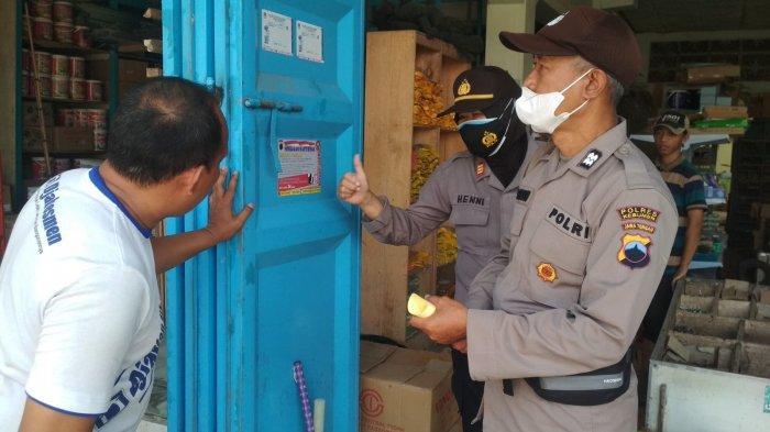 Penipuan Order Fiktif Ngaku Pejabat Polri Marak di Kebumen, Banyak Pedagang Tertipu