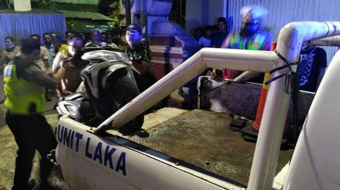 Angka Kecelakaan Lalu Lintas di Kudus Turun 26,9 Persen Pada Triwulan I/2021
