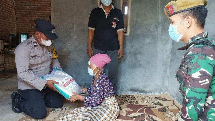 Kapolres Kudus Ajak Masyarakat Kerja Sama dalam Hadapi Pandemi Covid-19