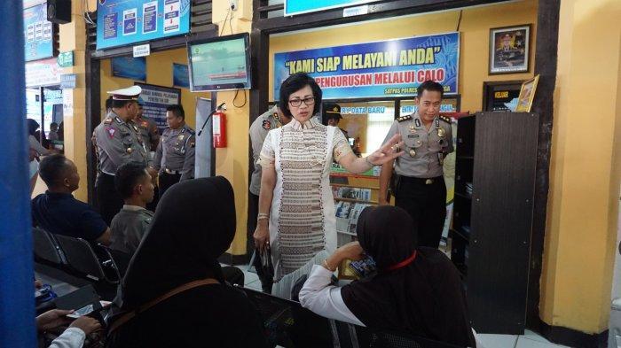 Polres Purbalingga Terima Tim Penilai Internal Pembangunan Zona Integritas Mabes Polri