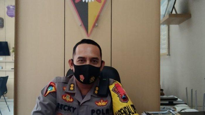 Polrestabes Semarang Kerahkan 1.500 Personel Kepolisian untuk Pengamanan Pilkada