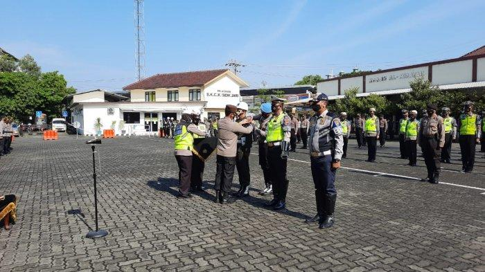 Polrestabes Semarang Tindak Tegas Pelaku Kejahatan Yang Beraksi Saat Ramadan