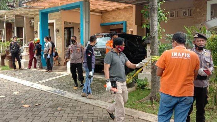 Setyo Ditemukan Tewas di Rumah Kawasan Elit Semarang, Tetangga Takut karena Dijaga 2 Anjing