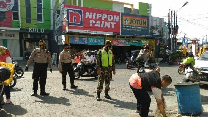 Kapolda Jateng: Denda dari Operasi Yustisi Protokol Kesehatan Terkumpul Rp 46 Juta