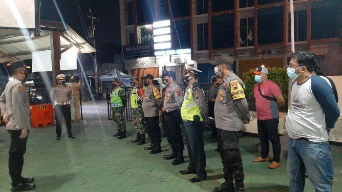 Kebijakan Pemadaman PJU di Semarang, Kompol Gali Sebar Polisi Berpakaian Preman di Wilayah Rawan