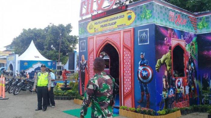 Dishub Awasi Pintu Masuk Kota Semarang, Jateng Operasikan 83 Pos Pengawasan Pemudik