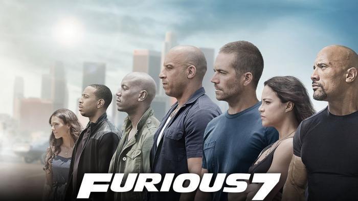 Sinopsis Furious 7 Big Movies GTV Malam Ini, Tayang Jam 21.00 WIB