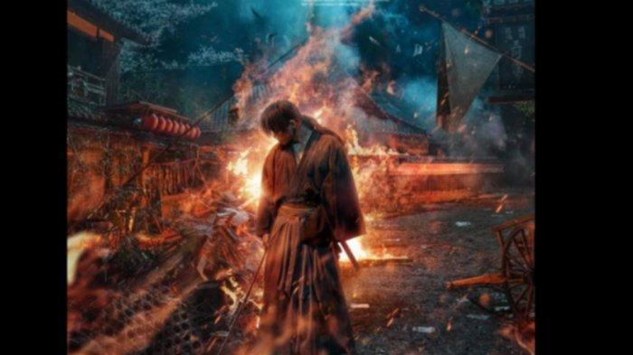 Sinopsis Live Action Anime Samurai X Seri ke 4 Rurouni Kenshin: The Final, Telah Tayang di Netflix