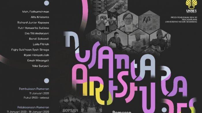 Disertasi Tentang Nilai-nilai Edukasi Lagu Tegalan Bakal Ikut Pameran Seni Unnes