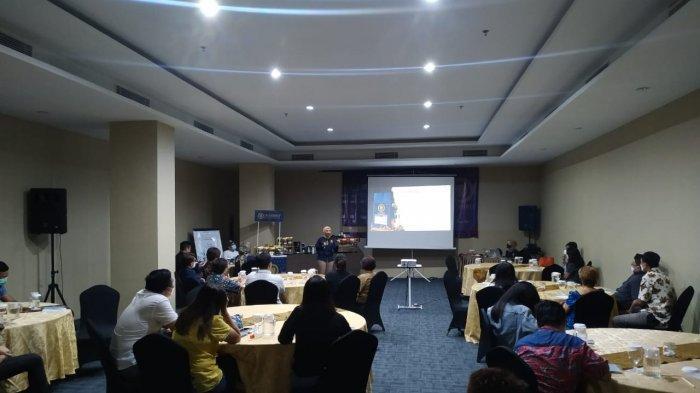 Coffe Shop Menjamur di Kota Semarang, Anak SMA Dilatih Jadi Barista