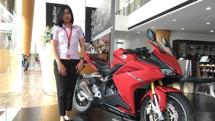 Promo Honda CBR250RR Khusus Untuk Pecinta Kecepatan