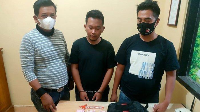 FAG Menantu di Sragen Bikin Kesal Mertua, Uang Yayasan Rp 70 Juta dan Motor Dicuri: Buat Judi Online