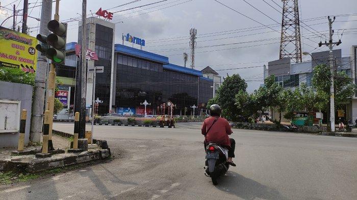 Daftar 7 Ruas Jalan di Purwokerto yang Ditutup, PPKM Mikro Mulai 24 Juni 2021