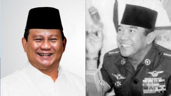 Fahri Hamzah: Memang Karakter Soekarno Lebih Mirip Prabowo