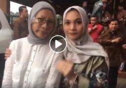 Mahfud MD Soroti Kejanggalan Wajah Ratna Sarumpaet Lebam Diduga Dikeroyok