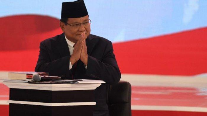Prabowo Kemungkinan Maju Lagi di Pilpres 2024, Pengamat: Makin Menua dan Makin Tak Laku