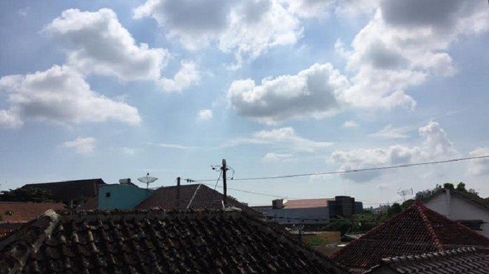Berikut Prakiraan Cuaca BMKG di Kabupaten Pekalongan, 4 Agustus 2020
