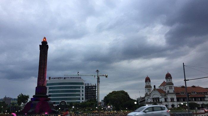 Update Virus Corona Kota Semarang Jumat 2 Oktober 2020 Tertinggi Semarang Barat Tribun Jateng