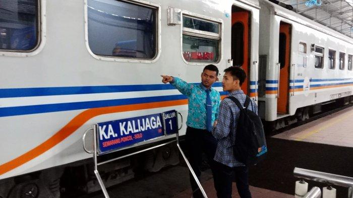 Semarang-Jakarta Rp 50 Ribu, Ini Daftar Rute Promo Tiket Kereta Api Murah dan Cara Mendapatkannya