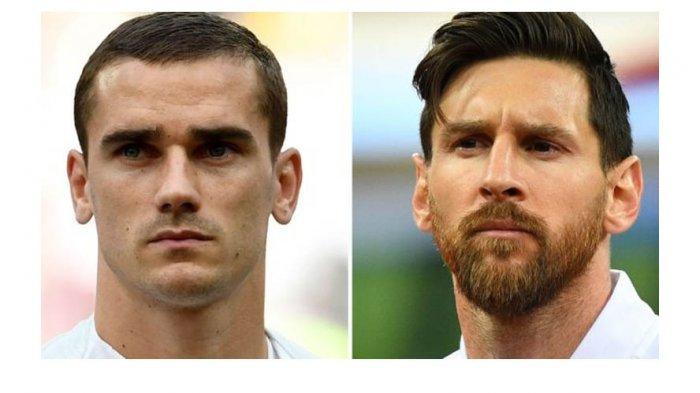 Hadapi Argentina, Perancis harus Bisa Matikan Gerak Messi