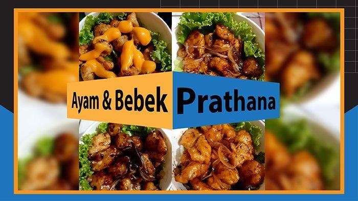 Nikmatnya Bebek dan Ayam Goreng Rempah Prathana