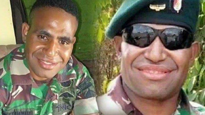 Jenderal TNI Andika Perkasa Ungkap Waktu Pratu Lukius Raider Semarang Terdeteksi Gabung KKB Papua