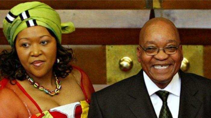 Jacob Zuma Mantan Presiden Afrika Selatan Menyerahkan Diri ke Polisi untuk Jalani Hukuman Penjara