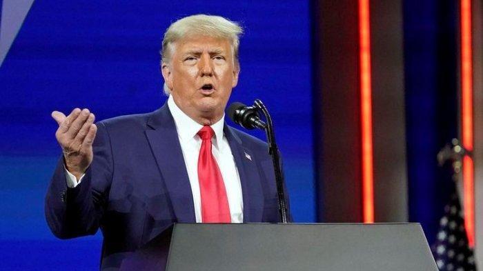 Trump Khawatir Senjata Amerika yang Tertinggal di Afghanistan Dimodifikasi China & Rusia