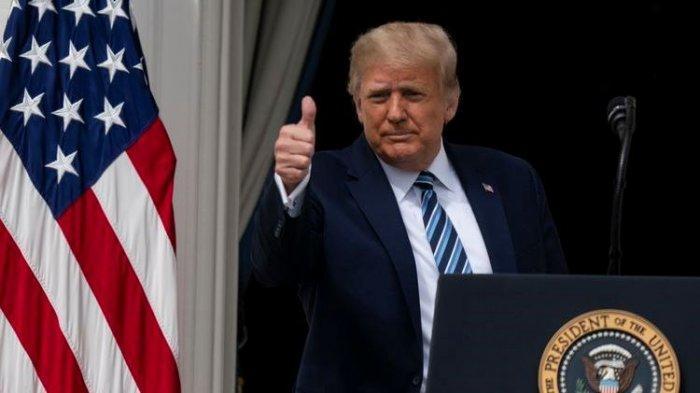 Trump Ajak Demo Besar Menjelang Pelantikan Biden