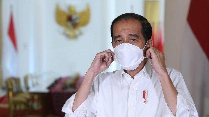 Jokowi Digugat Rp 2,6 Triliun Terkait Pengelolaan Blok Migas di Aceh