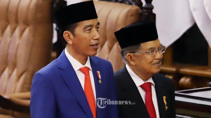 Bagaimana Nasib Gedung Pemerintahan di Jakarta Jika Ibu Kota Negara Pindah? Ini Penjelasan Jokowi