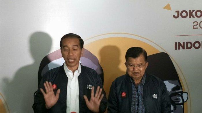 Jenggala Center Hidupkan Jaringan di 27 Provinsi Untuk Optimalkan Elektabilitas Jokowi