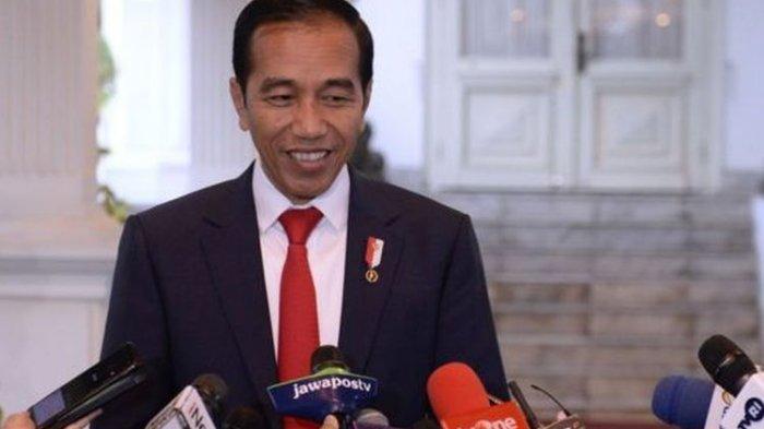 Jokowi: Ibu Kota Baru Tidak Banjir dan Tidak Macet