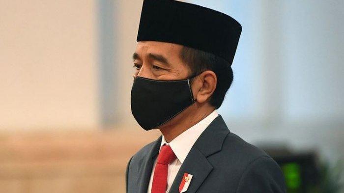 Jokowi Minta Bawaslu & PolriTindak Tegas Pelanggar Protokol Kesehatan di Pilkada