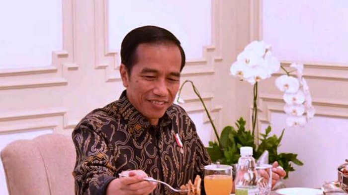 Presiden Jokowi Tegaskan Rencana Moratorium UN Belum Final