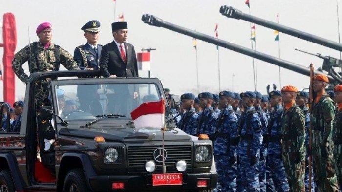 Sejarah Lahirnya TNI, Peleburan dari Berbagai Laskar Perjuangan Rakyat Indonesia