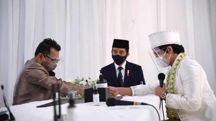 Ternyata Ini Alasan Aurel-Atta Minta Jokowi & Prabowo Jadi Saksi Nikah: Biar Terlihat Serius