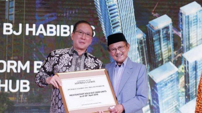 Habibie Meninggal, MegaproyekJadikanBatam Kota ModernSaingi Singapura Tetap Jalan