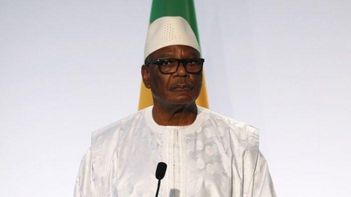 Presiden Mali Disandera Tentara di Kamp Militer, Langsung Pilih Mengundurkan Diri